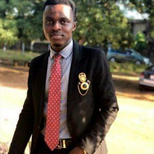 Eric Opoku Nkansah